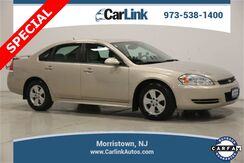 2009_Chevrolet_Impala_LT_ Morristown NJ