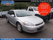 2009_Chevrolet_Impala_LT_ Mt. Sterling KY