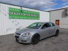2009_Chevrolet_Malibu_LS_ Spokane Valley WA