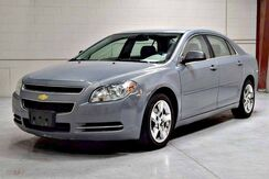 2009_Chevrolet_Malibu_LS w/1LS_ Englewood CO