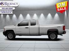 2009_Chevrolet_Silverado 1500_- $294 B/W_ 100 Mile House BC
