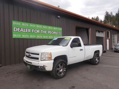 2009 Chevrolet Silverado 1500 - Spokane Valley WA