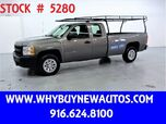 2009 Chevrolet Silverado 1500 ~ Extended Cab ~ Only 39K Miles!