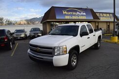 2009_Chevrolet_Silverado 1500_LS_ Murray UT