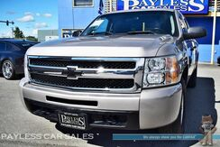 2009_Chevrolet_Silverado 1500_LT / 4X4 / Crew Cab / Automatic / Seats 6 / Aux Input / Bed Liner / Cruise Control_ Anchorage AK