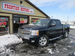 2009 Chevrolet Silverado 1500 LT Ext. Cab Short Box 4wd