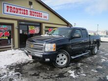 2009_Chevrolet_Silverado 1500_LT Ext. Cab Short Box 4wd_ Middletown OH