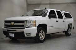 2009_Chevrolet_Silverado 1500_LT_ Englewood CO