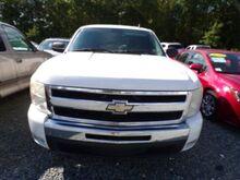 2009_Chevrolet_Silverado 1500_LT1 Ext. Cab Short Box 2WD_ Charlotte NC