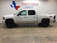 Chevrolet Silverado 1500 LTZ 4WD Touch Screen Heated & AC Leather American Outlaw 2009