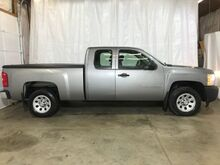 2009_Chevrolet_Silverado 1500_Work Truck Ext. Cab Short Box 4WD_ Middletown OH