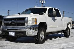 2009_Chevrolet_Silverado 2500HD_LT_ Englewood CO