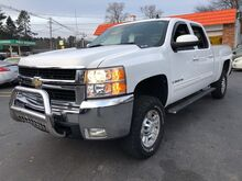 2009_Chevrolet_Silverado 2500HD_LTZ_ North Reading MA