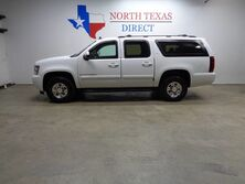Chevrolet Suburban 2009 LT w/2LT Armored Bullet Proof 4X4 Leather Trailer Brake Aux Cord 2009