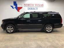 2009_Chevrolet_Suburban_LTZ Gps Navi Camera Sunroof Tv DVD Leather Power Boards_ Mansfield TX