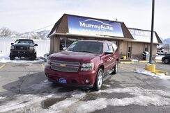 2009_Chevrolet_Suburban_LTZ_ Murray UT