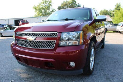 2009 Chevrolet Suburban LTZ Richmond VA