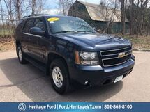 2009 Chevrolet Tahoe LT South Burlington VT