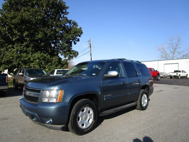 2009 Chevrolet Tahoe LT w/1LT Richmond VA