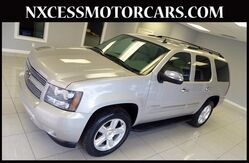 2009_Chevrolet_Tahoe_LTZ POWER/LEATHER SEATS CLEAN CARFAX._ Houston TX