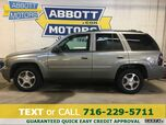 2009 Chevrolet TrailBlazer LT 4WD 1-Owner w/Low Miles