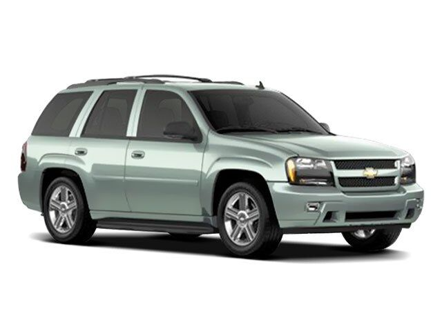 2009 Chevrolet TrailBlazer LT w/1LT Fort Worth TX