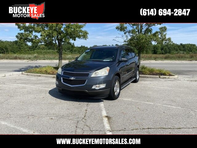 2009 Chevrolet Traverse LS Columbus OH