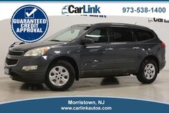 2009_Chevrolet_Traverse_LS_ Morristown NJ
