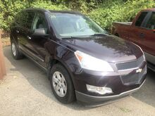 2009_Chevrolet_Traverse_LS_ North Versailles PA
