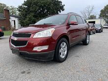 2009_Chevrolet_Traverse_LT w/1LT_ Richmond VA