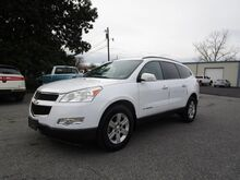 2009_Chevrolet_Traverse_LT w/2LT AWD_ Richmond VA