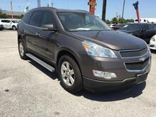 2009_Chevrolet_Traverse_LT w/2LT_ Houston TX
