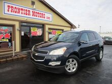 2009_Chevrolet_Traverse_LT1 FWD_ Middletown OH