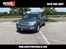 2009_Chevrolet_Traverse_LTZ_ Columbus OH