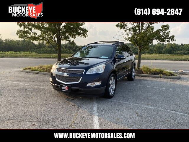 2009 Chevrolet Traverse LTZ Columbus OH