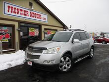 2009_Chevrolet_Traverse_LTZ FWD_ Middletown OH