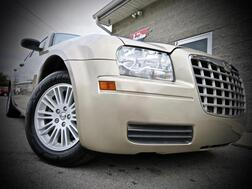 2009_Chrysler_300_LX 4 Door Sedan_ Grafton WV