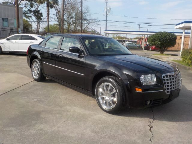 2009 Chrysler 300 Touring AWD Houston TX