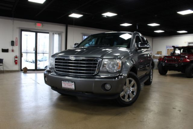2009 Chrysler Aspen Limited 4WD Lombard IL