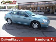 2009_Chrysler_Sebring_LX  *Ltd Avail*_ Hamburg PA