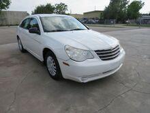 2009_Chrysler_Sebring_Sedan LX_ Houston TX