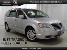 2009_Chrysler_Town & Country_Limited_ Raleigh NC