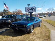 2009_DODGE_CHALLENGER_R/T HEMI, BUY BACK GUARANTEE AND WARRANTY, CD PLAYER, BLUETOOTH, SUNROOF, MANUAL, V8 POWER LOW MILES_ Virginia Beach VA