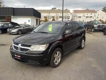2009_DODGE_JOURNEY_SXT, WHOLESALE TO THE PUBLIC AS IS, 3RD ROW OPTION, GREAT PRICE!!_ Virginia Beach VA