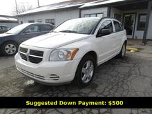 2009_DODGE_CALIBER SXT__ Bay City MI