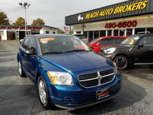 2009_DODGE_CALIBER_SXT, CERTIFIED W/WARRANTY, KEYLESS ENTRY, AUX PORT, 150W OUTLET, CRUISE CONTROL, ALLOY WHEELS, NICE!_ Norfolk VA