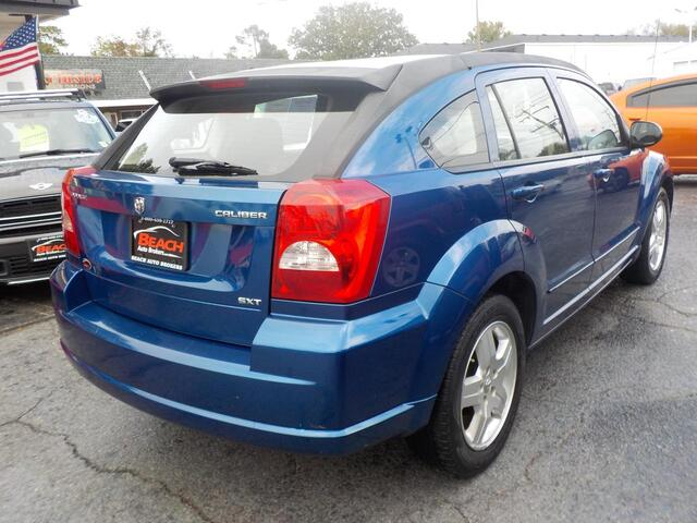 2009 DODGE CALIBER SXT,BUYBACK GUARANTEE, WARRANTY, AUX PORT, 150W OUTLET, CRUISE CONTROL, ALLOY WHEELS, NICE! Norfolk VA