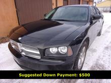 2009_DODGE_CHARGER SXT__ Bay City MI
