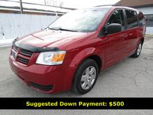 2009_DODGE_GRAND CARAVAN SE__ Bay City MI