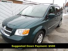 2009_DODGE_GRAND CARAVAN SXT__ Bay City MI